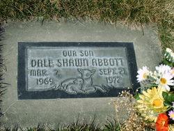 Dale Shawn Abbott