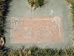 George Cameron Graff