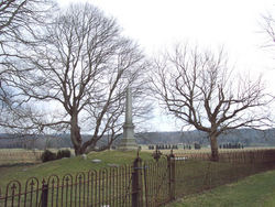 Fraziers Bottom United Methodist Church Cemetery