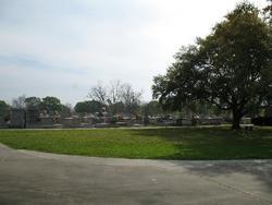 Saint Bernard Cemetery and Mausoleum #2