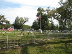 Beau Pre Cemetery