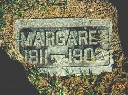 "Margaret ""Mary Ann"" <I>Yerian</I> Hover"