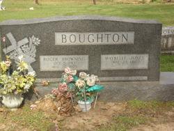 Roger Browning Boughton