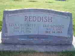 Elva Crockett Reddish