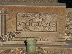 Antonio Acquistapace