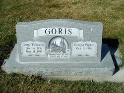 George William Goris, Sr