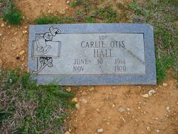 Carlie Otis Hall