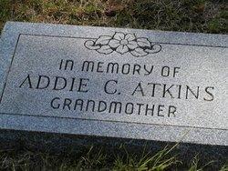 Addie C. Atkins