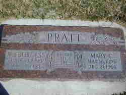 William Burgess Pratt