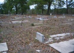 Kiokee Cemetery