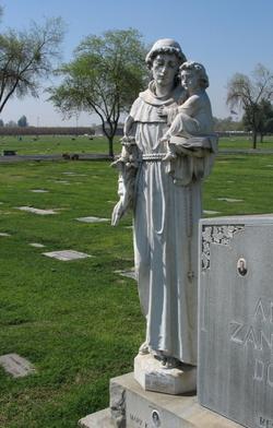 Reedley Cemetery