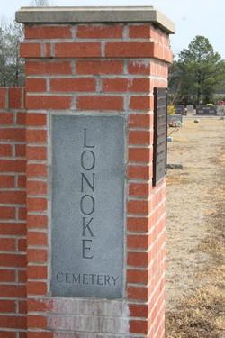 Lonoke Cemetery