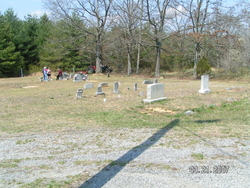 Flatwood Cemetery