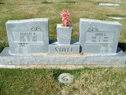 Stanley Pack Stott