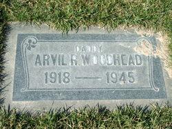 Arvil R Woodhead