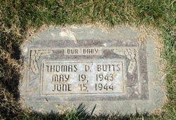 Thomas Dean Butts