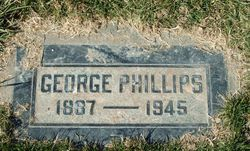 George Henry Phillips
