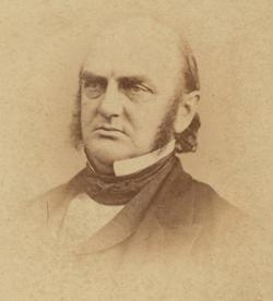Alexander Williams Randall