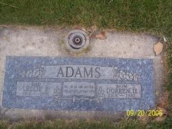 Doreen Dorothy <I>Dye</I> Adams