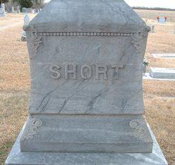 George Monroe Short