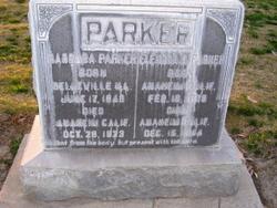 Barbara <I>Kramer</I> Parker