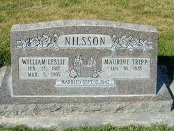 William Leslie Nilsson, Jr