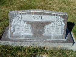 Morell Henry Mark Seal