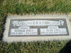 Alva Lovisa <I>Call</I> Gray