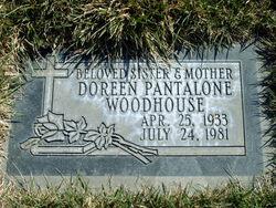 Doreen <I>Pantalone</I> Woodhouse