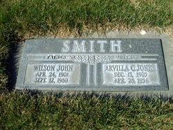 Wilson John Smith