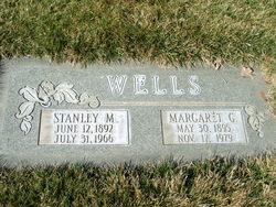 Margaret Jane <I>Gnagy</I> Wells