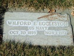 Wilford Elwood Eggleston