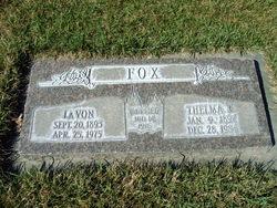 LaVon Fox