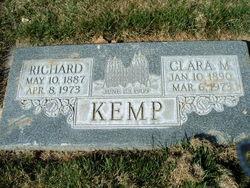 Richard Papworth Kemp