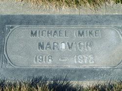 Michael Narovich