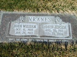 John William Vranes