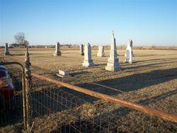 Baden Cemetery