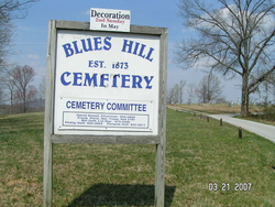 Blues Hill Cemetery