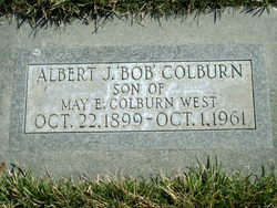 Albert Jeff Colburn