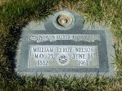 William Leroy Nelson
