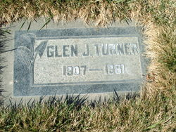 Glen James Turner