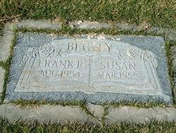 Frank Roy Begley