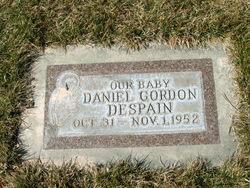Daniel Gordon Despain