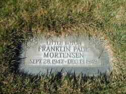 Franklin Paul Mortensen