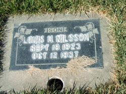 Louis Higginson Nilsson