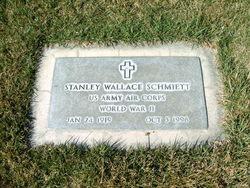 Stanley Wallace Schmiett