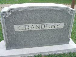 Claudia Ethel Granbury
