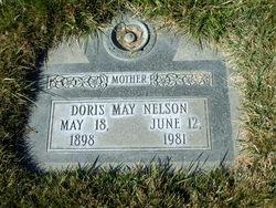 Doris May <I>Gaythwaite</I> Nelson