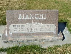 Harold Paul Bianchi