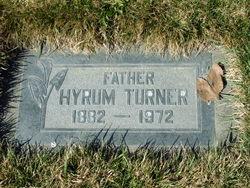 Hyrum Ike Turner
